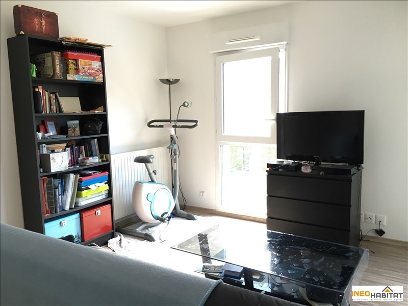 Location appartement Rennes 531€ CC - Photo 3