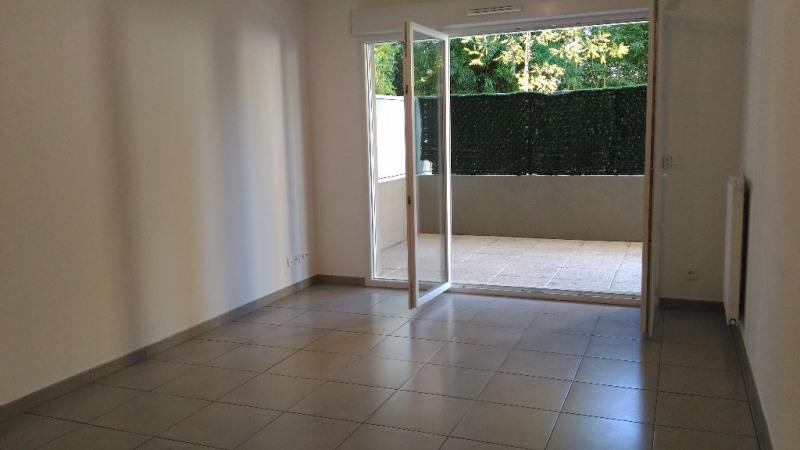 Rental apartment Cagnes sur mer 1000€ CC - Picture 1