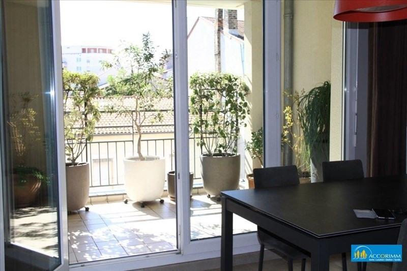 Vente appartement Villeurbanne 278000€ - Photo 5