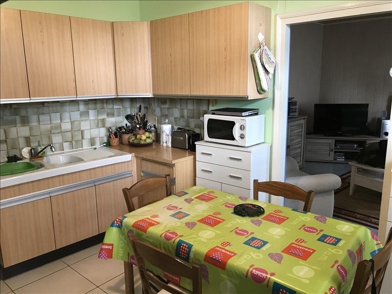Sale house / villa Villedieu la blouere 69000€ - Picture 2