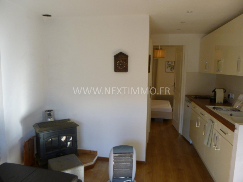 Vente appartement Belvédère 59000€ - Photo 22