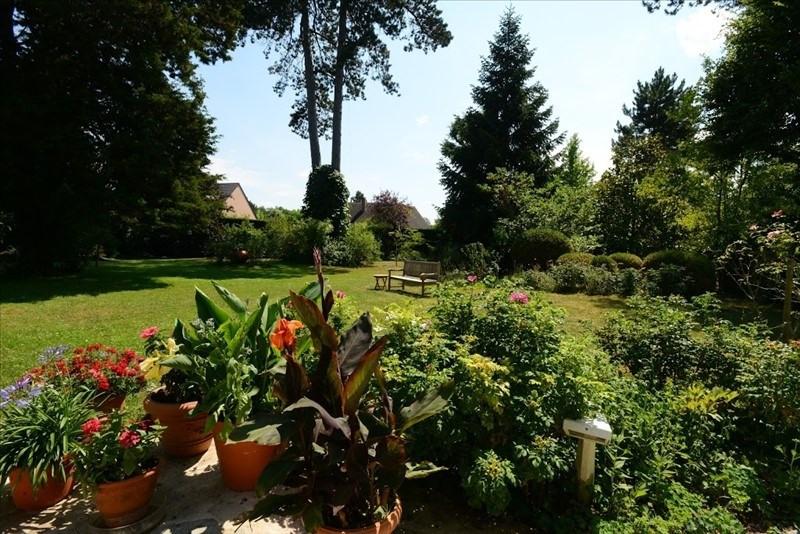 Deluxe sale house / villa Bois le roi 990000€ - Picture 2