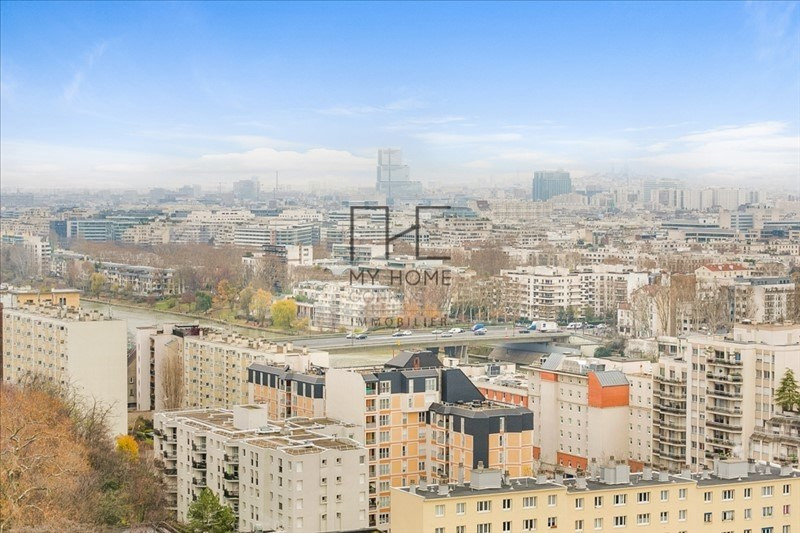 Sale apartment Courbevoie 755 000€ - Picture 9