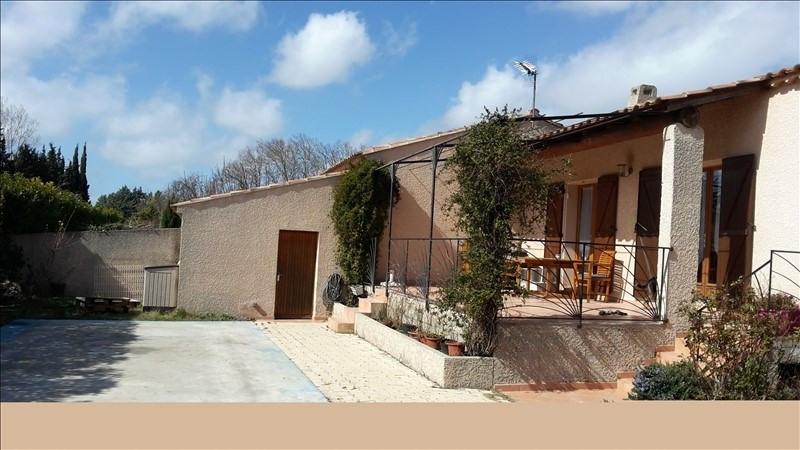 Location maison / villa Salon de provence 1200€ CC - Photo 6