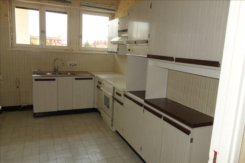 Location appartement Roanne 735€ CC - Photo 4