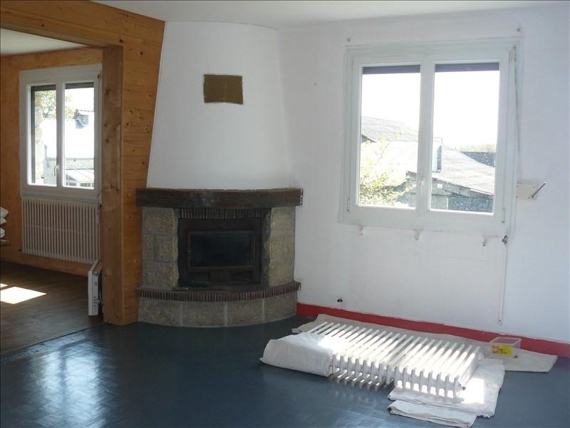 Sale house / villa Guegon 106000€ - Picture 3