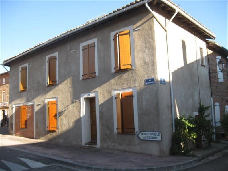 Sale house / villa Daux 231000€ - Picture 2