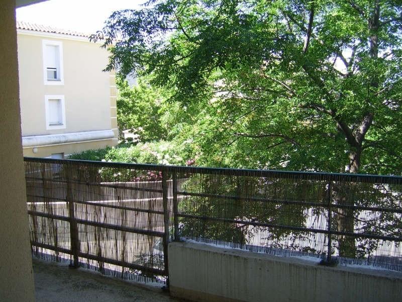 Alquiler  apartamento Nimes 550€ CC - Fotografía 3