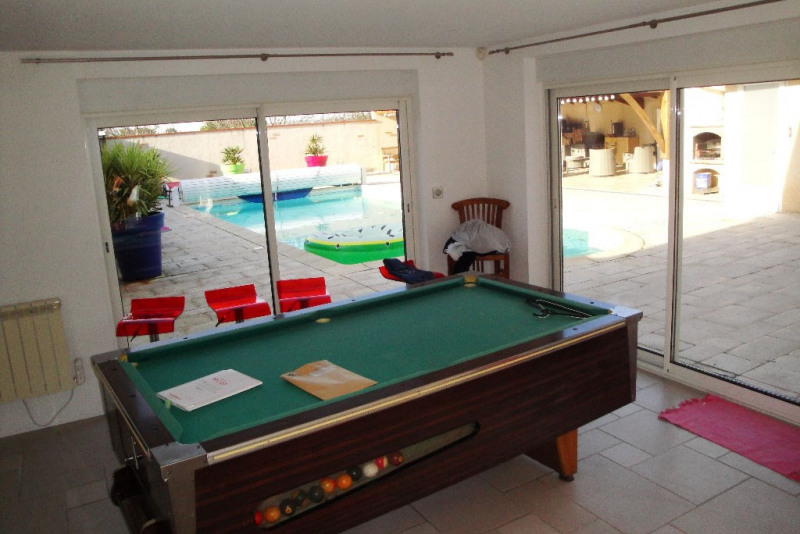 Sale house / villa Dunes 396 250€ - Picture 6