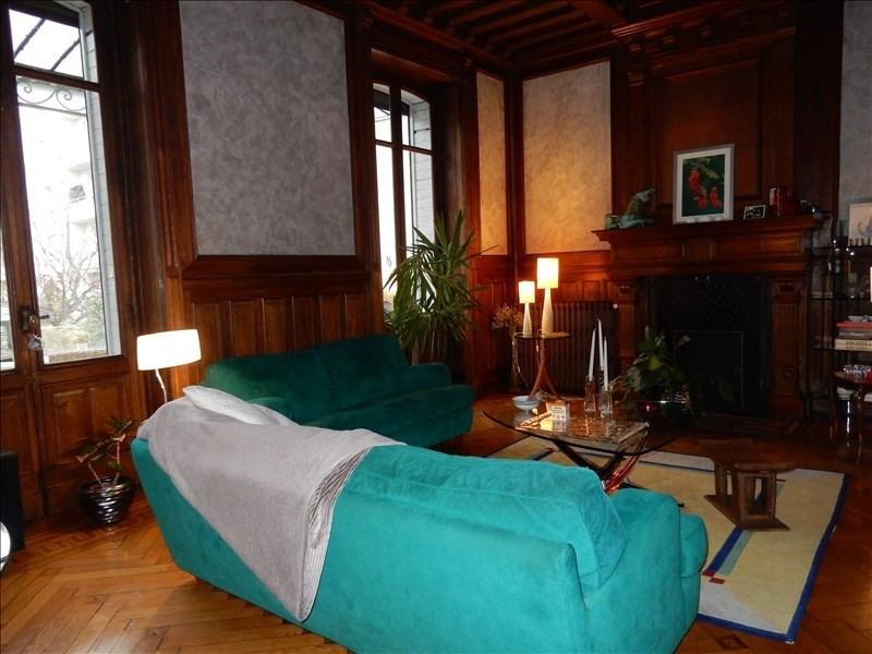 Venta de prestigio  casa Vienne 575000€ - Fotografía 4