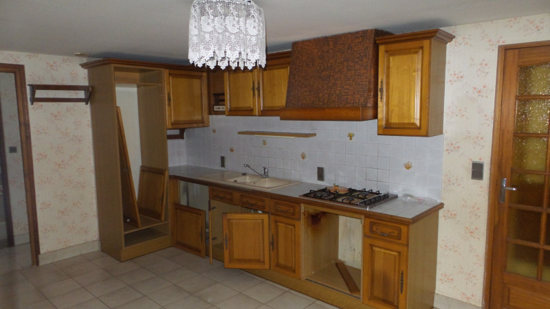 Vente maison / villa Marcilly-la-gueurce 160000€ - Photo 8