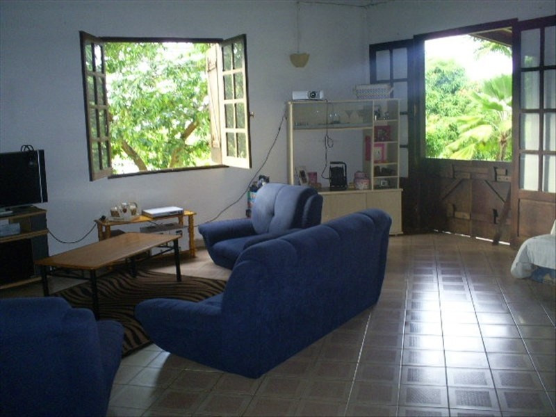 Sale house / villa Ste rose 330000€ - Picture 3
