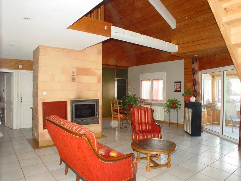 Sale house / villa Montfaucon en velay 128000€ - Picture 1