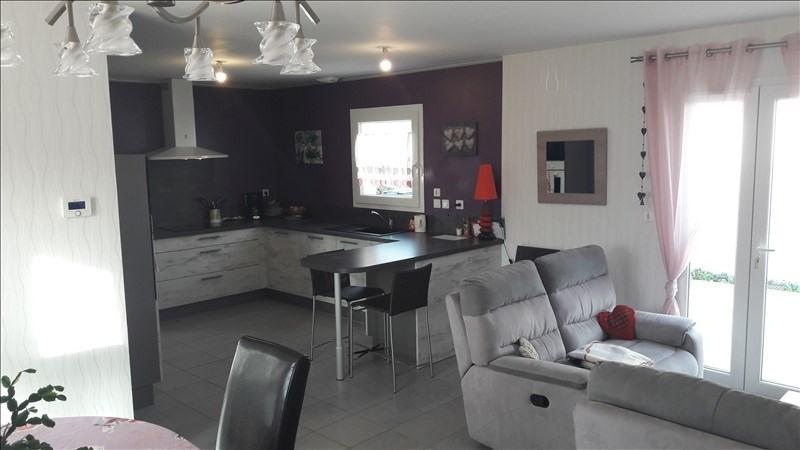 Sale house / villa Renaison 190000€ - Picture 3