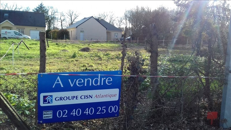 Sale site Heric 53500€ - Picture 1