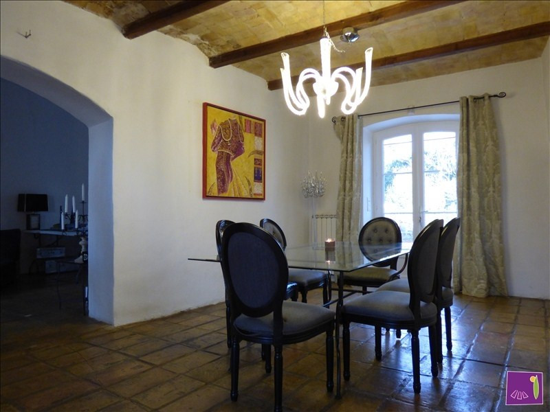 Deluxe sale house / villa Uzes 1 995 000€ - Picture 10