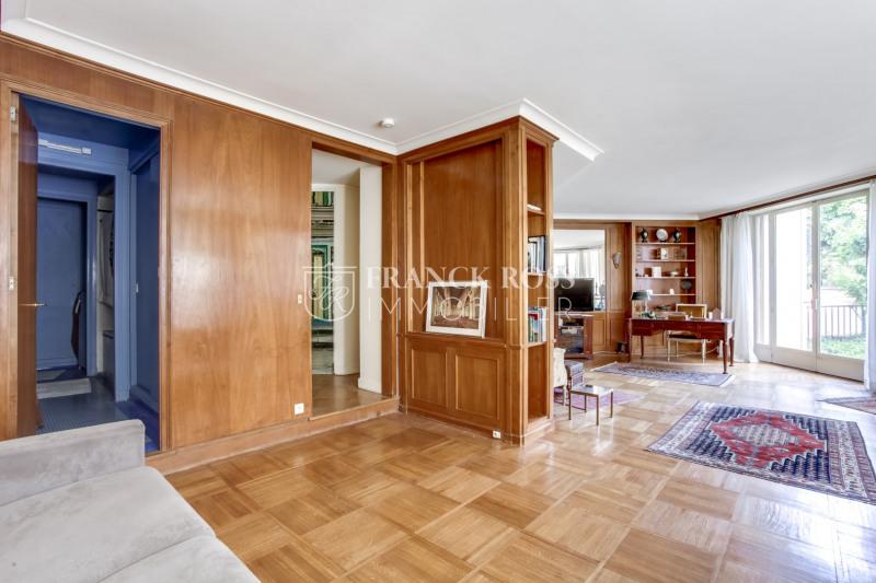 Vente appartement Paris 16ème 970000€ - Photo 7