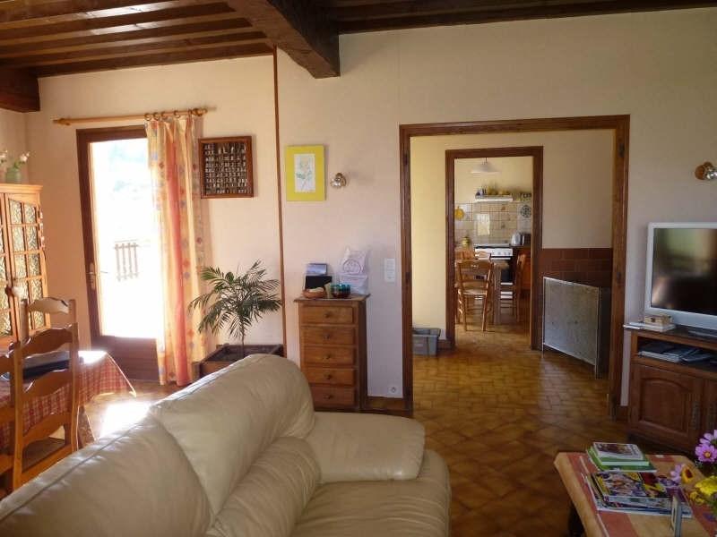 Vendita casa Peyrieu 275000€ - Fotografia 6