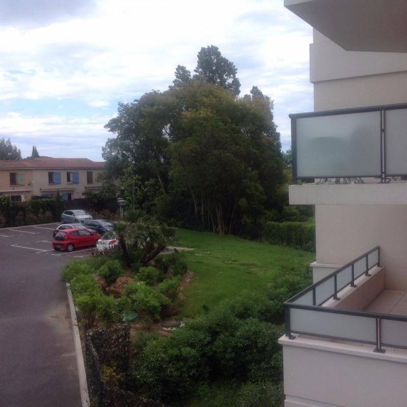 Vente appartement Mandelieu-la-napoule 329000€ - Photo 14