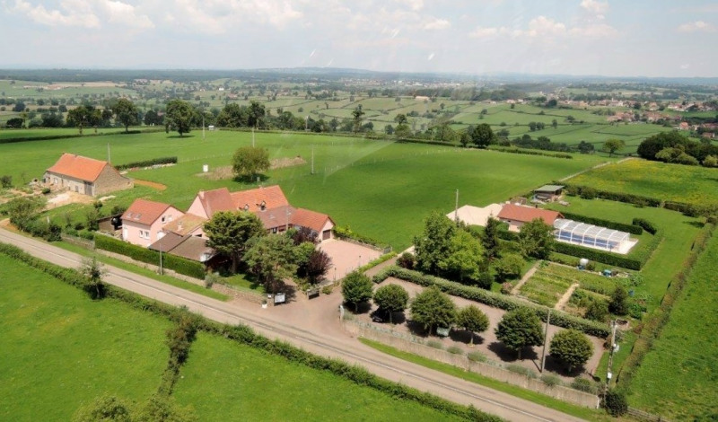 Vente maison / villa Charolles 360000€ - Photo 2