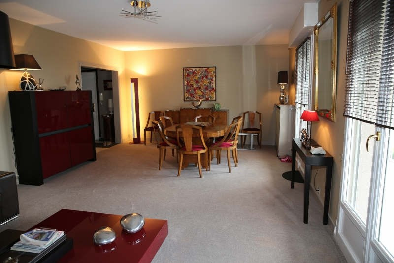 Sale apartment Montmorency 595 000€ - Picture 3