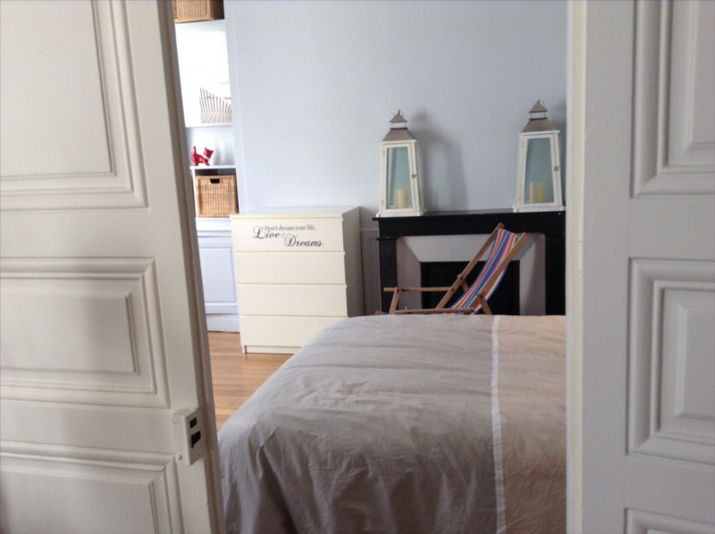 Location appartement Fontainebleau 1 200€ CC - Photo 3