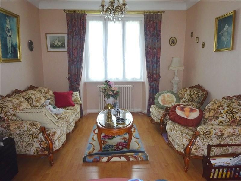 Sale house / villa Brest 201900€ - Picture 5