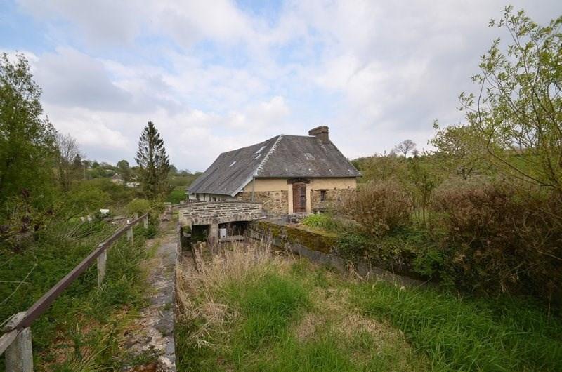 Vente maison / villa St samson de bonfosse 144800€ - Photo 3