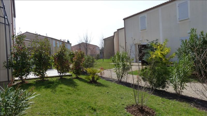 Verkoop  huis Aubignan 122000€ - Foto 5