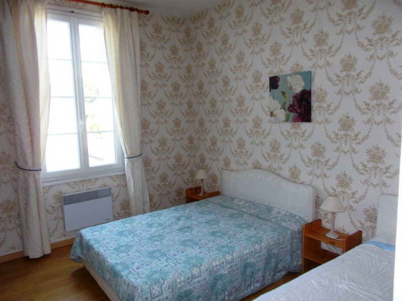 Vacation rental apartment Royan 594€ - Picture 7