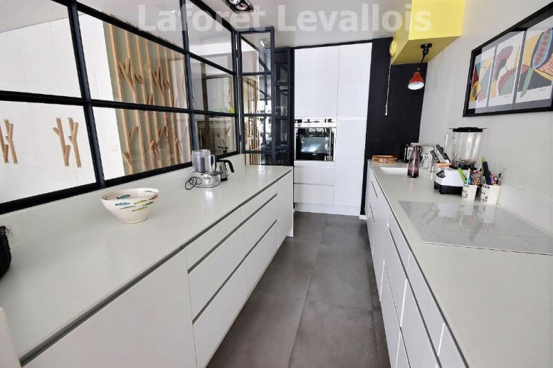 Vente de prestige appartement Levallois perret 1395000€ - Photo 4
