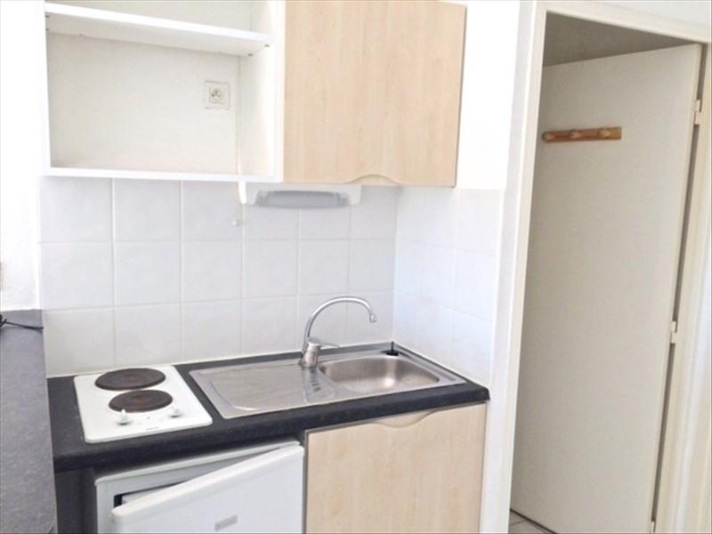 Prodotto dell' investimento appartamento Montpellier 95000€ - Fotografia 3