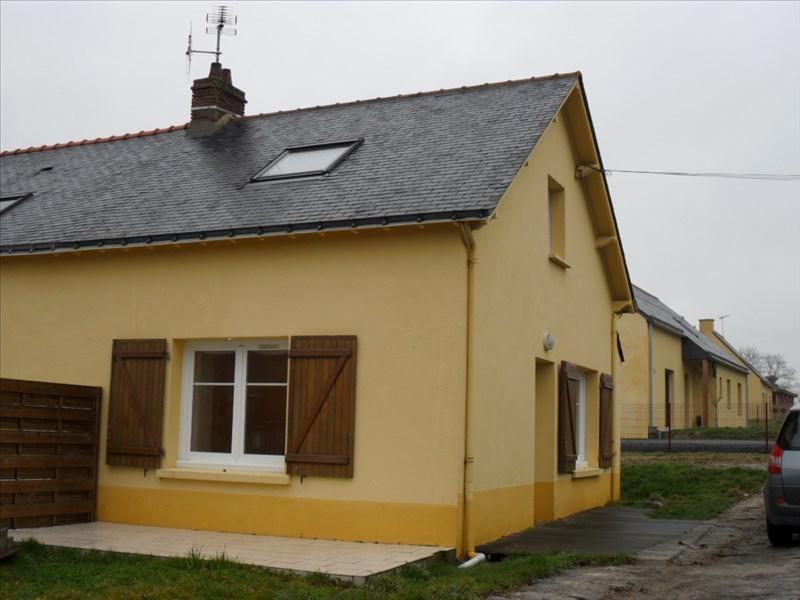 Produit d'investissement maison / villa Plesse 222600€ - Photo 2