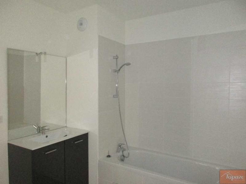 Vente appartement Castanet-tolosan 224900€ - Photo 2