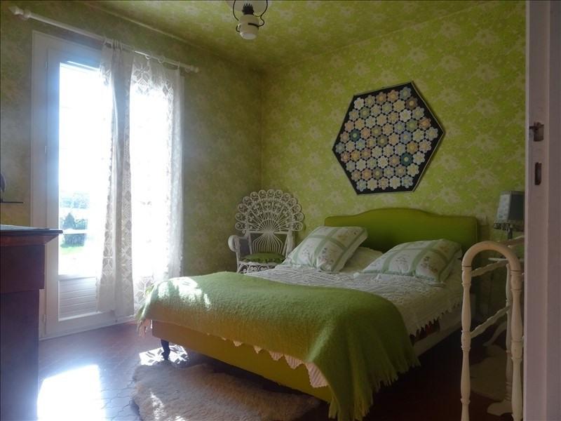 Vente maison / villa Noyant d allier 160000€ - Photo 7