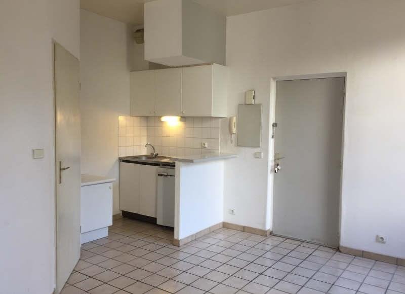 Rental apartment Toulouse 397€ CC - Picture 4