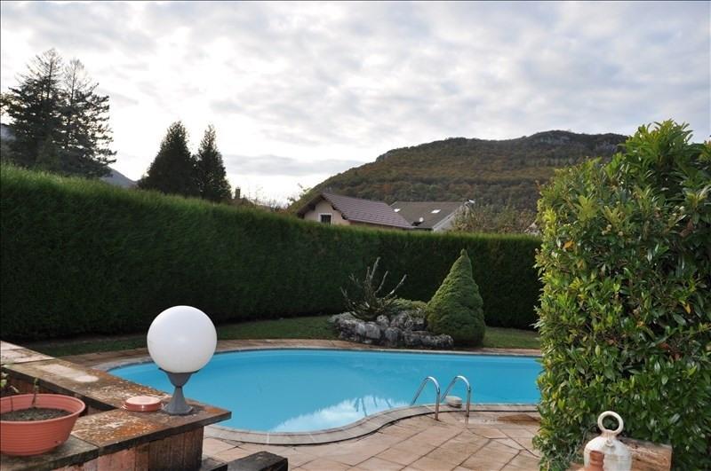 Vente maison / villa Molinges 336000€ - Photo 8