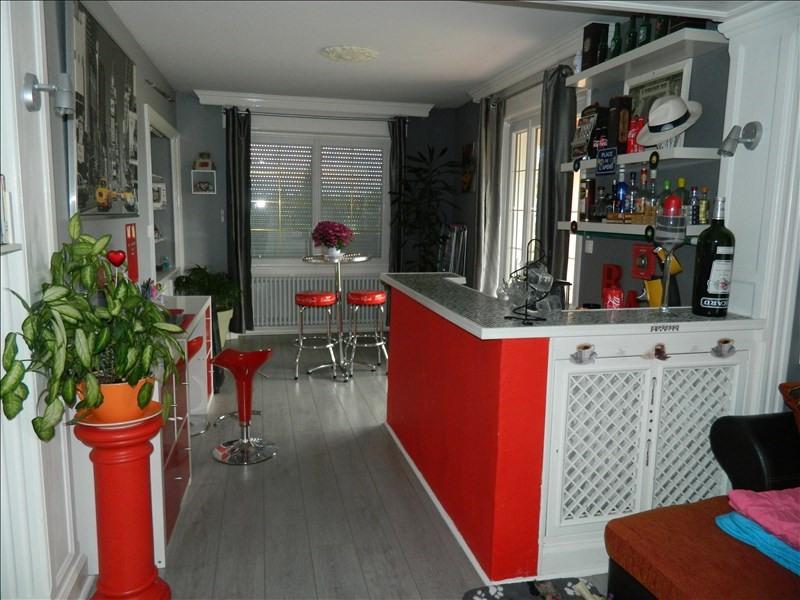 Sale house / villa St leger sur roanne 227900€ - Picture 4