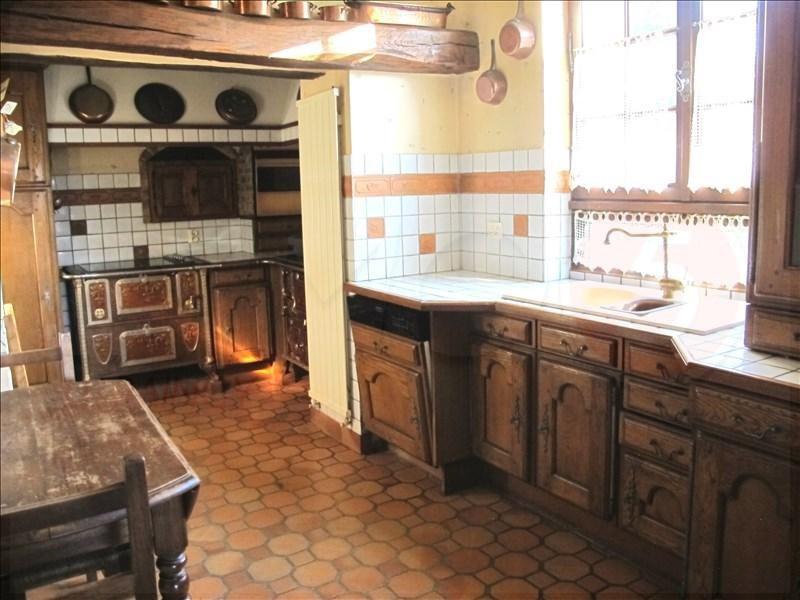 Vente maison / villa Gagny 575000€ - Photo 7