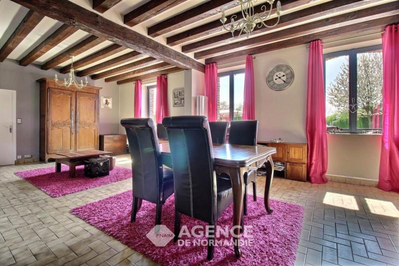 Vente maison / villa La ferte-frenel 150000€ - Photo 5
