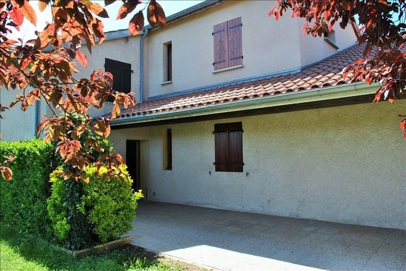 Sale house / villa Pouilly les nonains 260000€ - Picture 4