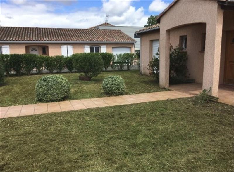 Sale house / villa Toulouse 259500€ - Picture 5