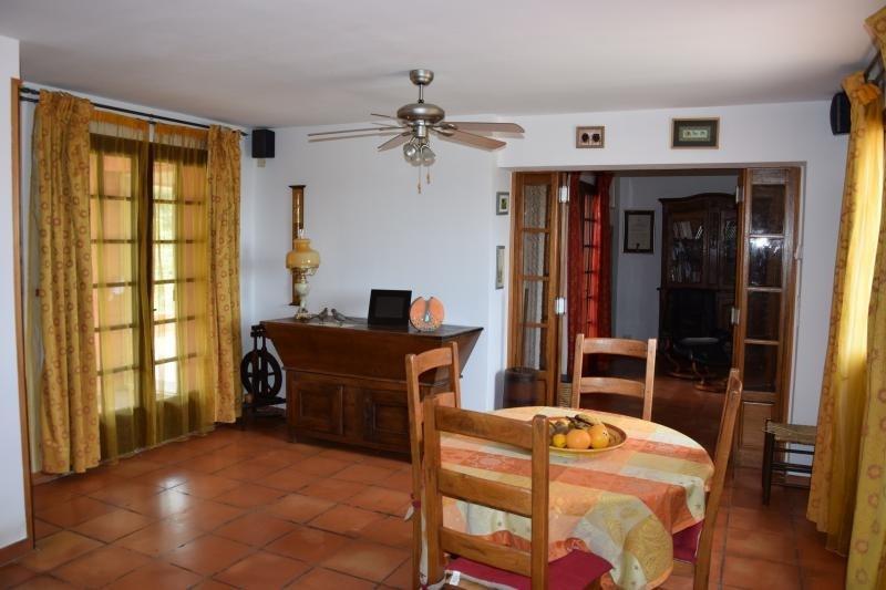 Vente de prestige maison / villa Eguilles 790000€ - Photo 5