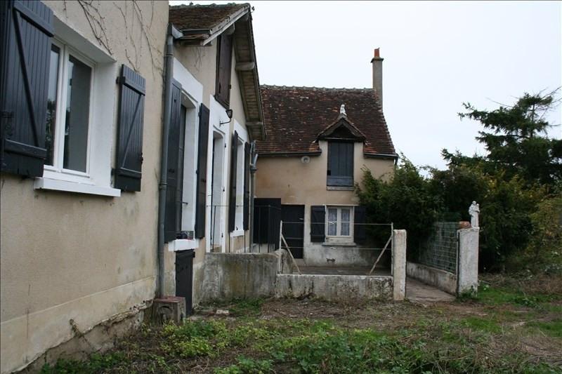 Vente maison / villa Naveil 96000€ - Photo 2