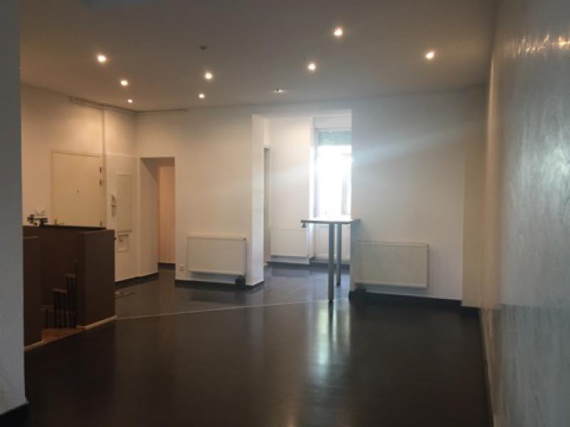 Producto de inversión  apartamento Mulhouse 128000€ - Fotografía 1
