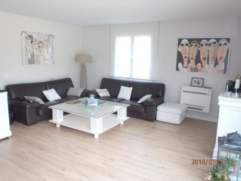 Deluxe sale house / villa Portets 598000€ - Picture 4