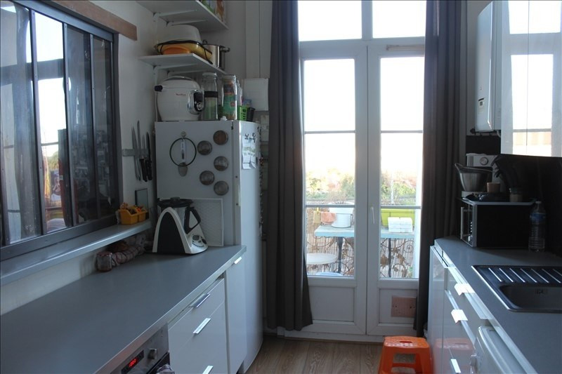 Vente appartement Sete 187 000€ - Photo 1