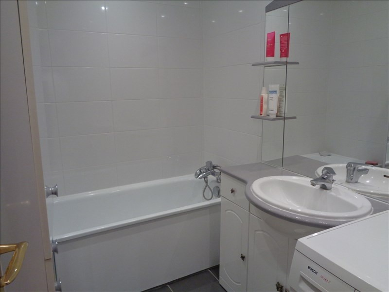 Vente appartement Fontenay le fleury 249000€ - Photo 7