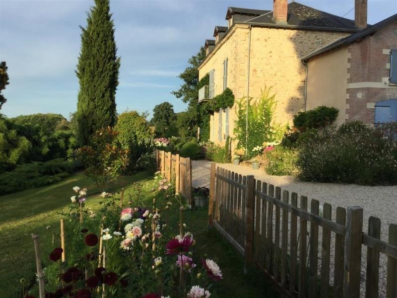 Vente de prestige maison / villa Ambazac 460000€ - Photo 13