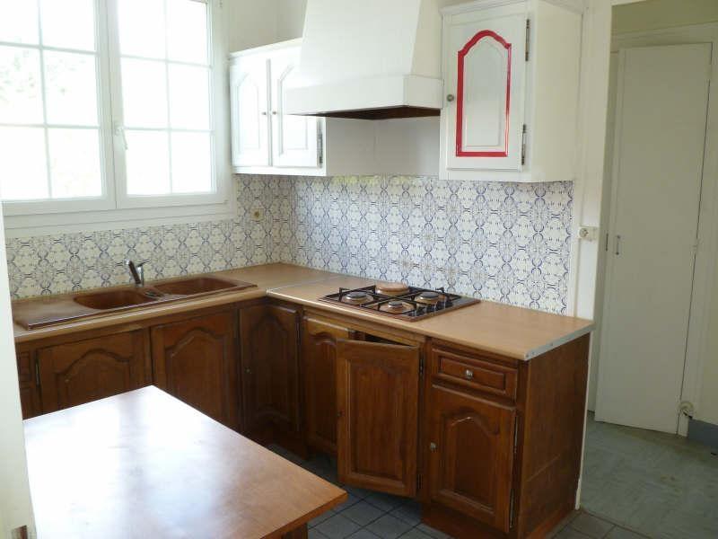Venta  casa Poitiers 159000€ - Fotografía 5